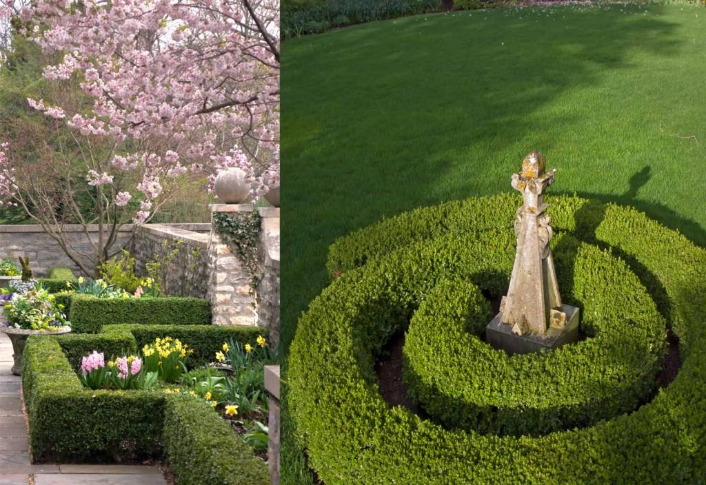 Spring-Courtyard-&-Spiral