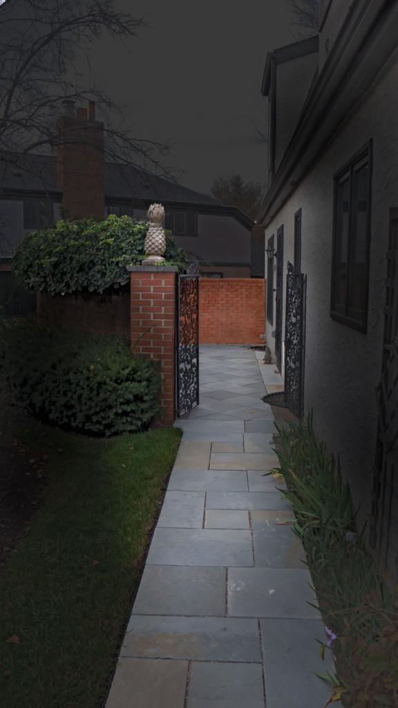 Lighting-Sidew-View